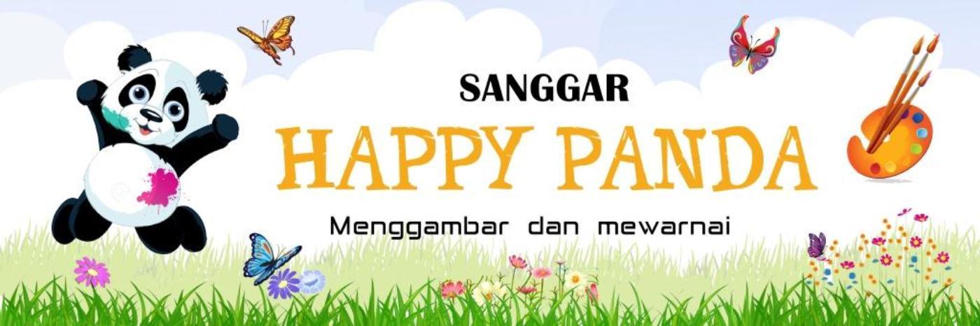Sanggar Happy Panda